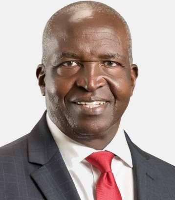 Dr. John P. N. Simba, OGW, MBS