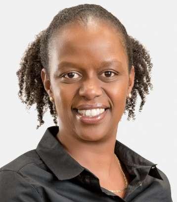 Ms. Dolly Sagwe-Onyoni