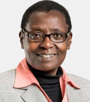 Ms. Mary W. Ngari