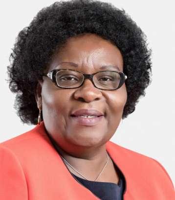 Ms. Grace M. Magunga