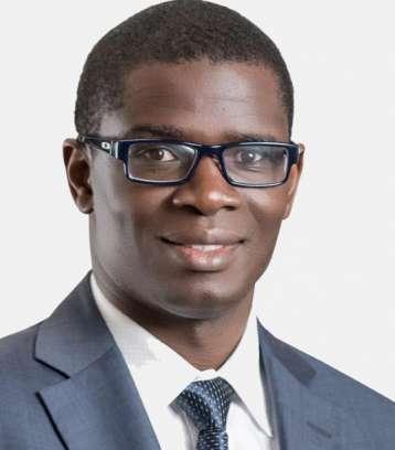 Mr. David Owino