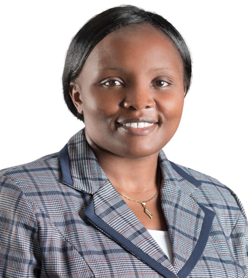 Lucy Wanjiru Mwangi