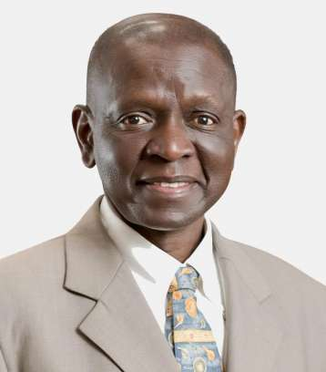 Mr. Japheth Osunga