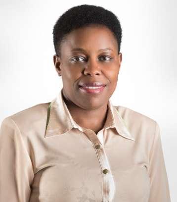 Sophia W. Mbogo
